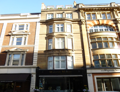 Wigmore-Street,-London-W1